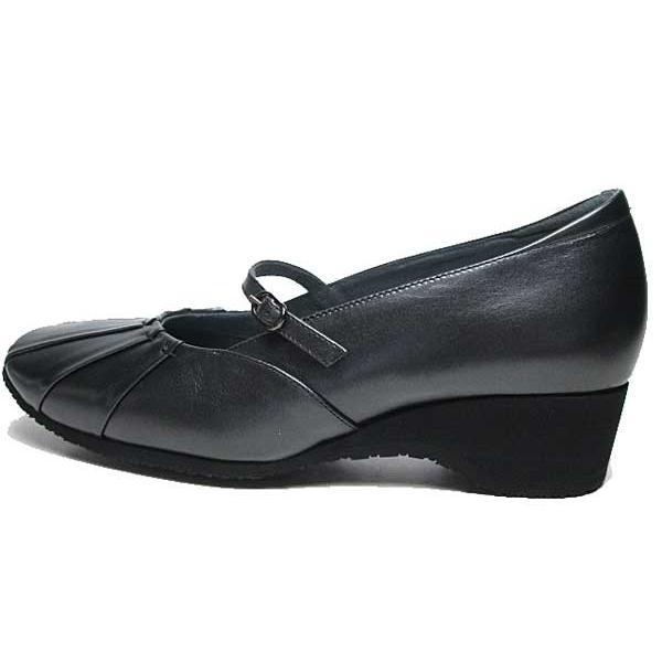 アシックス ペダラ asics Pedala 1212A085 ワイズ2E ストラップパンプス レディース 靴|nws|06
