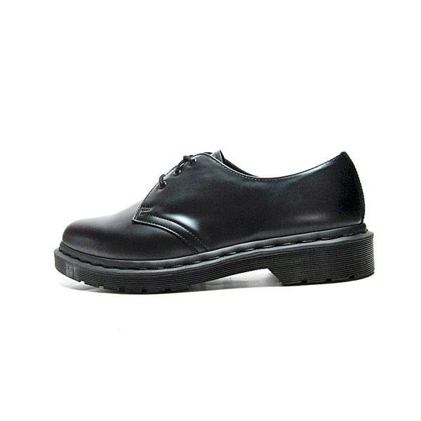 ドクターマーチン Dr.Martens 1461 MONO プレーントゥ  3-EYE SHOE 3ホールシューズ ブラック メンズ レディース 靴 nws 05