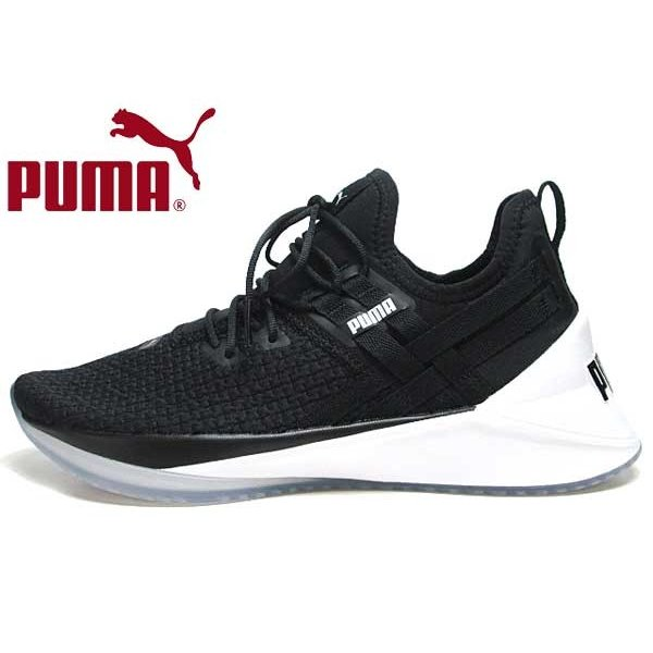 プーマ PUMA JAAB XT ウィメンズ トレーニングシューズ プーマブラック レディース 靴 nws 04