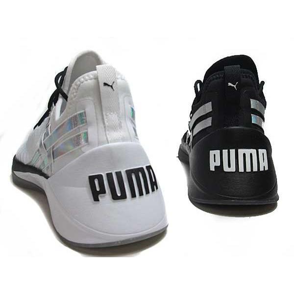 プーマ PUMA JAAB XT イリディセント TZ ウィメンズ トレーニングシューズ レディース 靴 nws 02