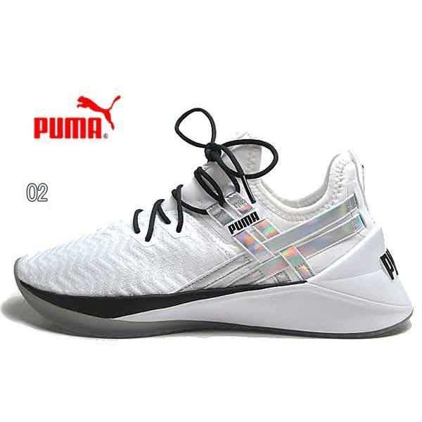 プーマ PUMA JAAB XT イリディセント TZ ウィメンズ トレーニングシューズ レディース 靴 nws 04