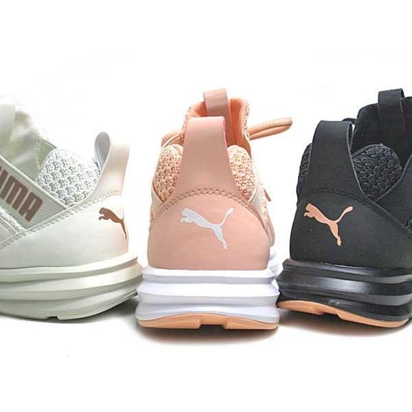 プーマ PUMA エンゾ ニット NM ウィメンズ ランニングスタイル スニーカー レディース 靴|nws|02