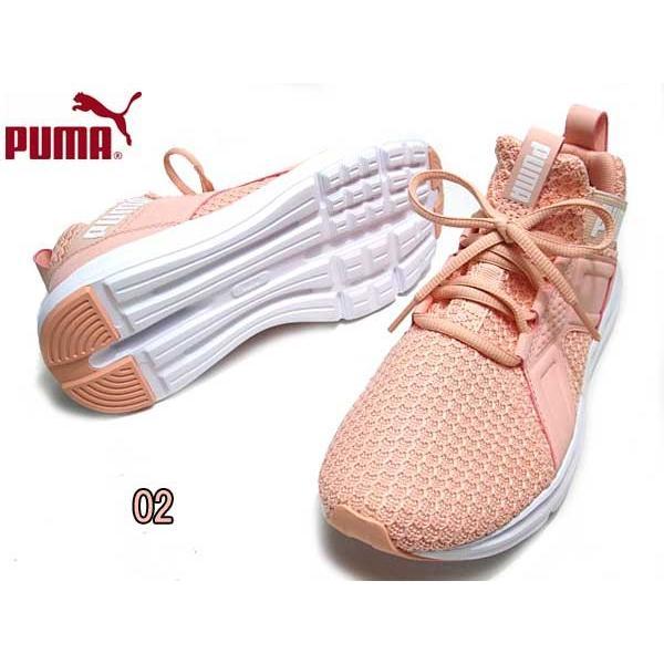 プーマ PUMA エンゾ ニット NM ウィメンズ ランニングスタイル スニーカー レディース 靴|nws|05