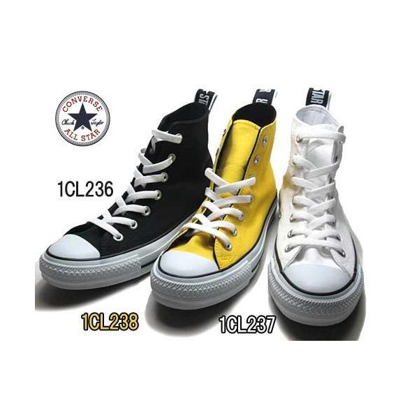 コンバース CONVERSE オールスター ロゴテープ HI スニーカー メンズ レディース 靴|nws