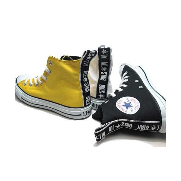 コンバース CONVERSE オールスター ロゴテープ HI スニーカー メンズ レディース 靴|nws|08