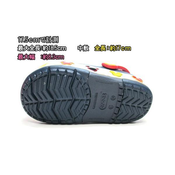 クロックス CROCS クロックバンド ミッキー ファン ラブ ライツ キッズ 靴|nws|03