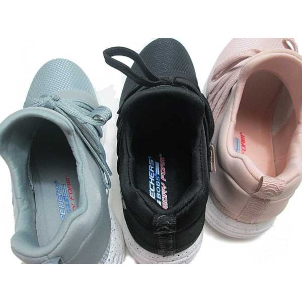 スケッチャーズ SKECHERS BOBS SPARROW MOON LIGHTER メモリーフォーム レディース 靴 nws 10