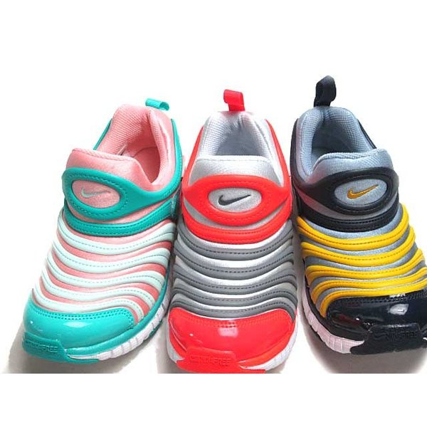 ナイキ NIKE ダイナモ フリー PS ジュニア スニーカー キッズ 靴 nws 11