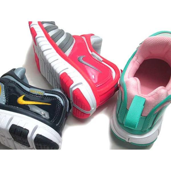 ナイキ NIKE ダイナモ フリー PS ジュニア スニーカー キッズ 靴 nws 13
