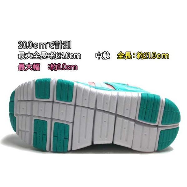 ナイキ NIKE ダイナモ フリー PS ジュニア スニーカー キッズ 靴 nws 03