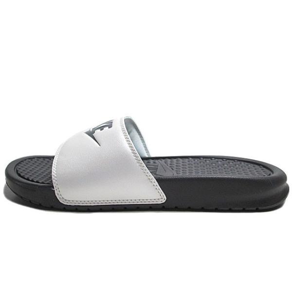 ナイキ NIKE ウィメンズ ベナッシ JDI スライドサンダル レディース 靴|nws|07