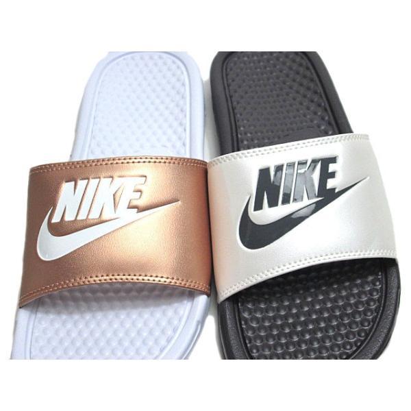 ナイキ NIKE ウィメンズ ベナッシ JDI スライドサンダル レディース 靴|nws|09