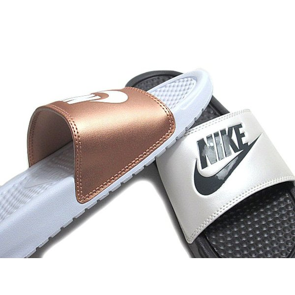 ナイキ NIKE ウィメンズ ベナッシ JDI スライドサンダル レディース 靴|nws|10