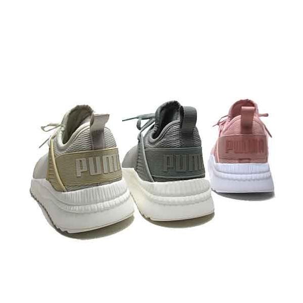 プーマ PUMA ペーサー ネクストケージ スニーカー レディース 靴