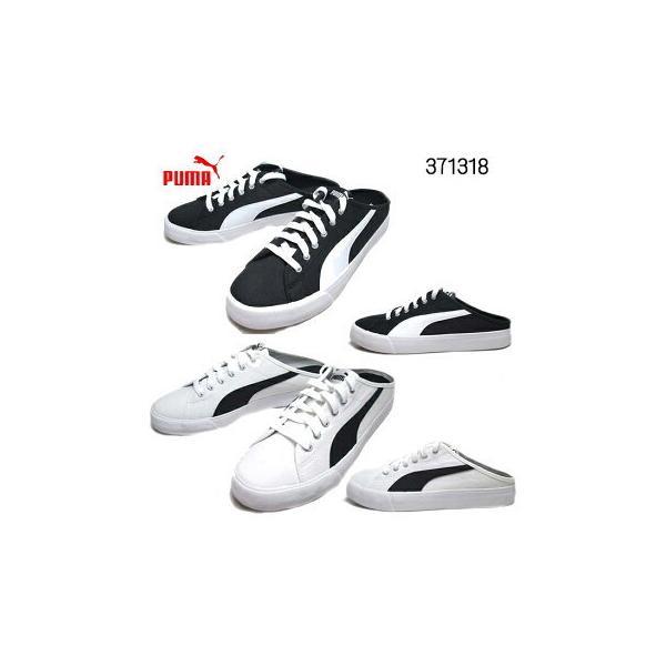 プーマ PUMA バリ ミュール サンダル コートスタイルモデル メンズ レディース 靴|nws