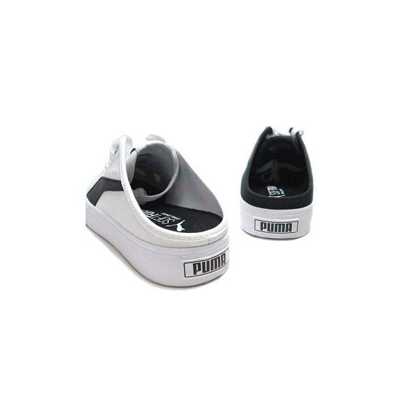 プーマ PUMA バリ ミュール サンダル コートスタイルモデル メンズ レディース 靴|nws|02
