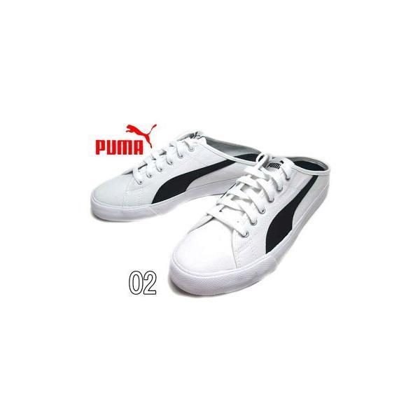 プーマ PUMA バリ ミュール サンダル コートスタイルモデル メンズ レディース 靴|nws|04