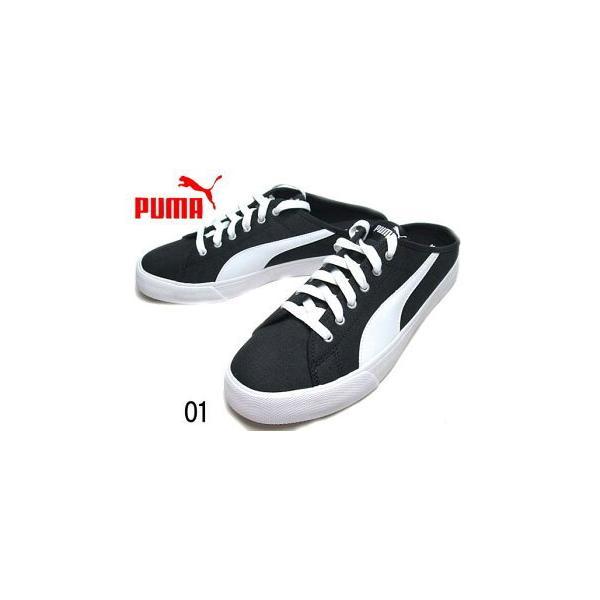 プーマ PUMA バリ ミュール サンダル コートスタイルモデル メンズ レディース 靴|nws|05
