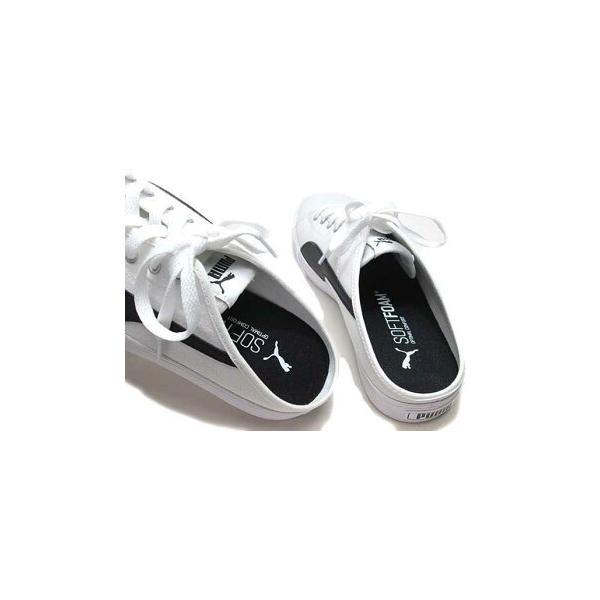 プーマ PUMA バリ ミュール サンダル コートスタイルモデル メンズ レディース 靴|nws|08