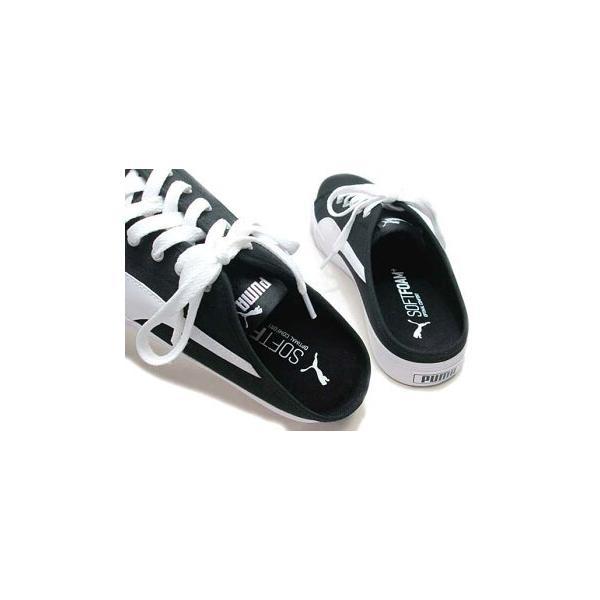 プーマ PUMA バリ ミュール サンダル コートスタイルモデル メンズ レディース 靴|nws|09