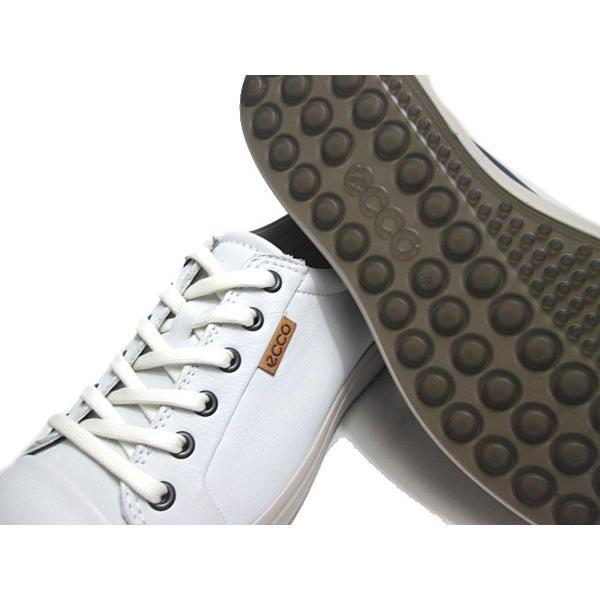 エコー ECCO SOFT7 Mens Sneaker レザースニーカー メンズ 靴|nws|11