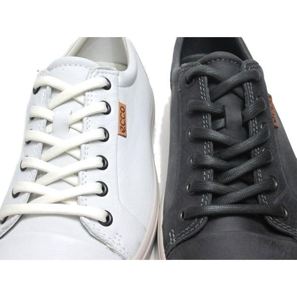 エコー ECCO SOFT7 Mens Sneaker レザースニーカー メンズ 靴|nws|10