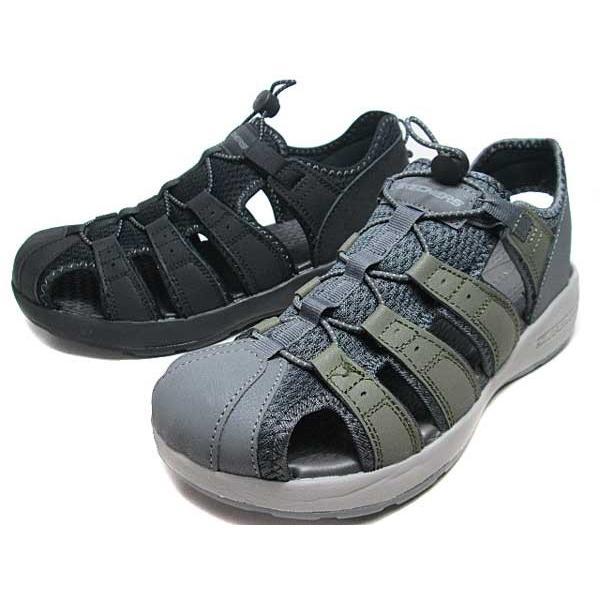 スケッチャーズ SKECHERS Fisherman Sandal スポーツサンダル メンズ 靴|nws