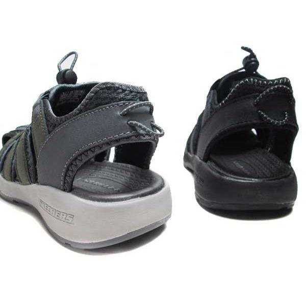 スケッチャーズ SKECHERS Fisherman Sandal スポーツサンダル メンズ 靴|nws|02