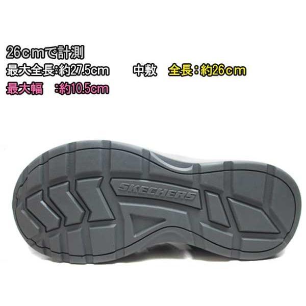 スケッチャーズ SKECHERS Fisherman Sandal スポーツサンダル メンズ 靴|nws|03