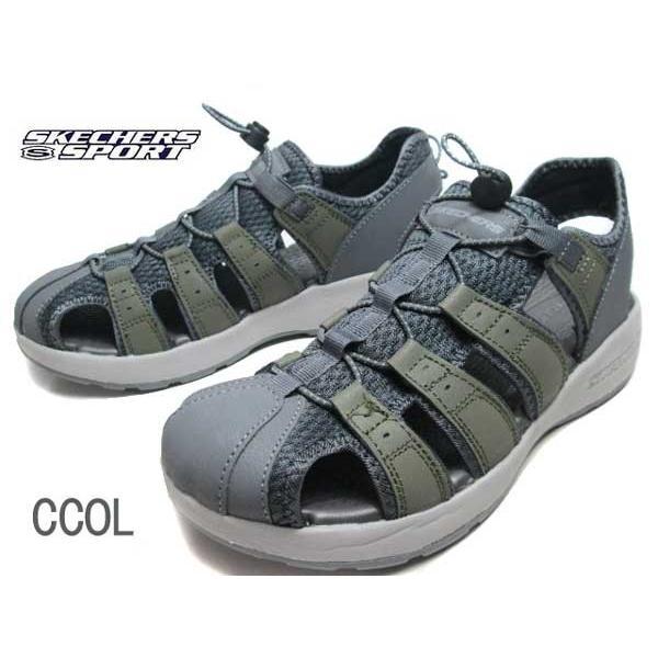 スケッチャーズ SKECHERS Fisherman Sandal スポーツサンダル メンズ 靴|nws|04