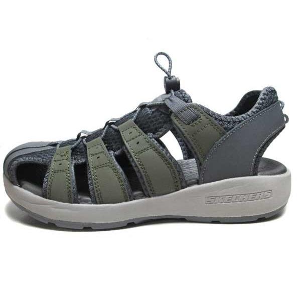スケッチャーズ SKECHERS Fisherman Sandal スポーツサンダル メンズ 靴|nws|06