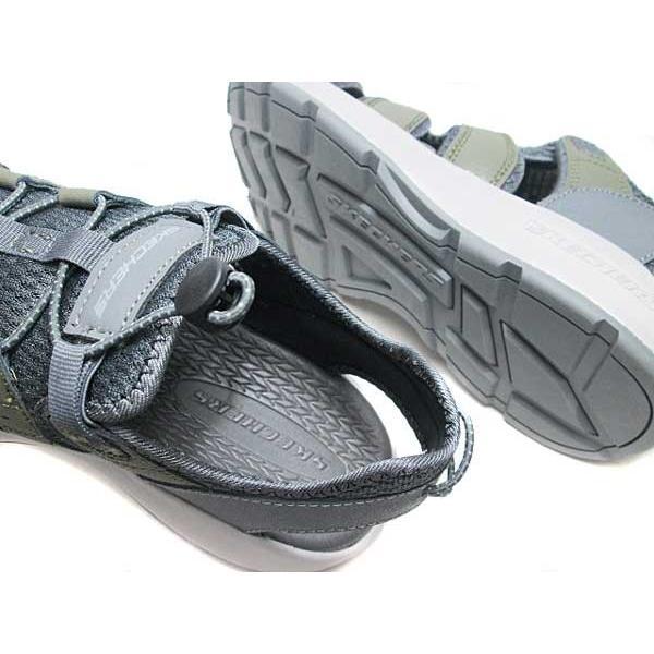 スケッチャーズ SKECHERS Fisherman Sandal スポーツサンダル メンズ 靴|nws|08