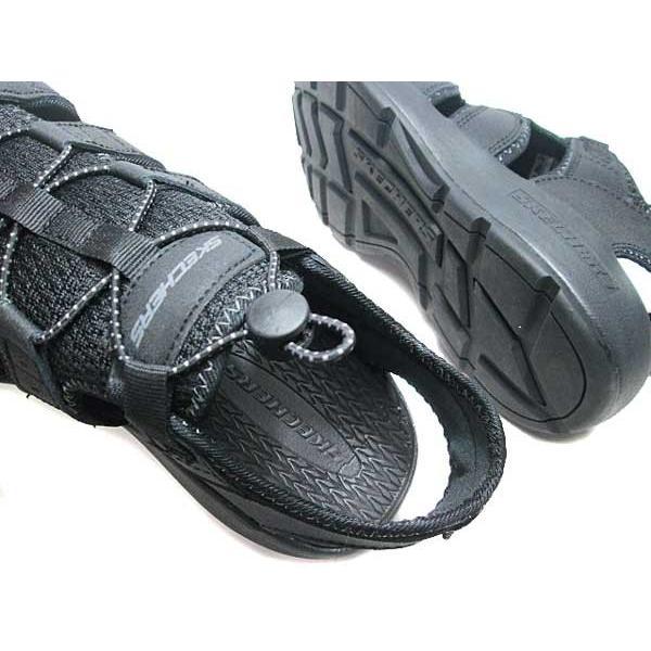 スケッチャーズ SKECHERS Fisherman Sandal スポーツサンダル メンズ 靴|nws|09