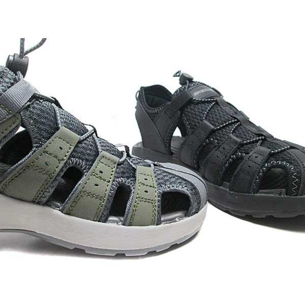 スケッチャーズ SKECHERS Fisherman Sandal スポーツサンダル メンズ 靴|nws|10