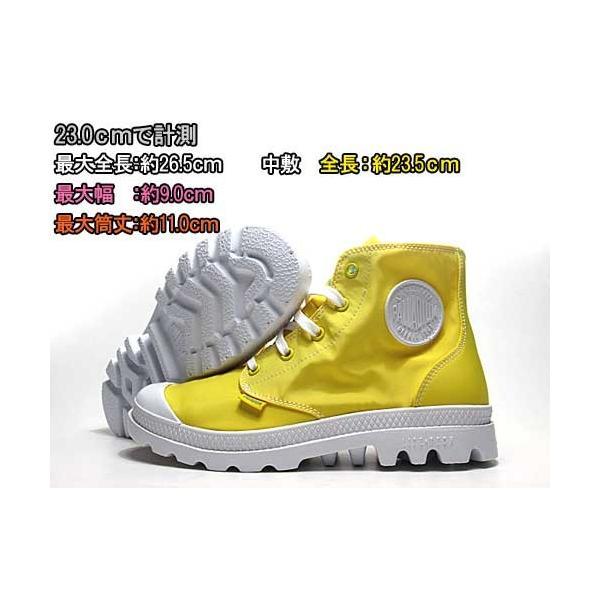 パラディウム PALLADIUM パンパ パドル ライト ウォーター プルーフ スニーカー レディース 靴|nws|04