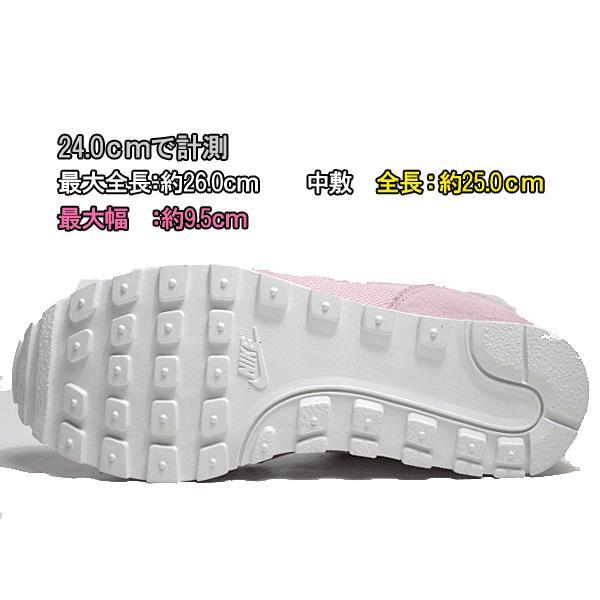 NIKE ナイキ ウイメンズ MD ランナー 2 ランニングスタイル スニーカー レディース 靴|nws|03