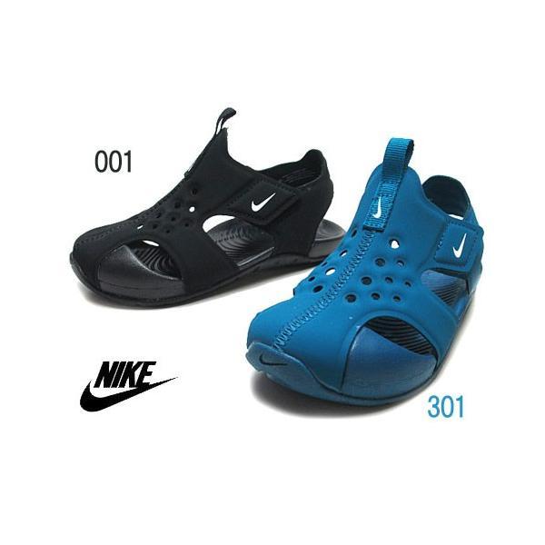 NIKE ナイキ サンレイ プロテクト 2 トドラー ベビーサンダル キッズ 靴|nws
