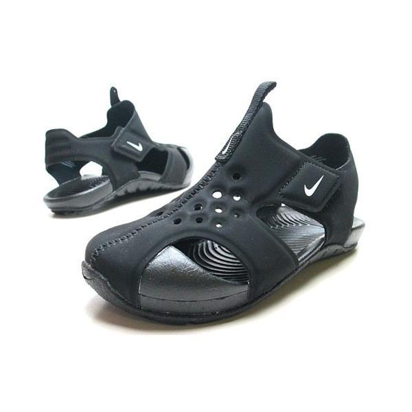 NIKE ナイキ サンレイ プロテクト 2 トドラー ベビーサンダル キッズ 靴|nws|05