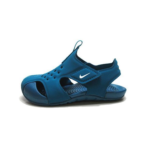 NIKE ナイキ サンレイ プロテクト 2 トドラー ベビーサンダル キッズ 靴|nws|06