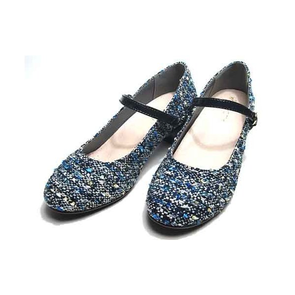 ALL DAY Walk オールデイウォーク パンプスなのに歩きやすい パンプス×スニーカー レディース 靴