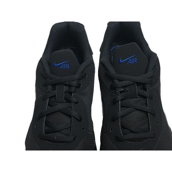 ナイキ NIKE AIRMAX OKETO エア マックス オケト ブラックブラックレーサーブルー レディース 靴|nws|07