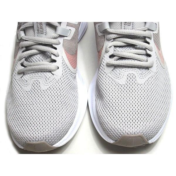 ナイキ NIKE ウィメンズ ダウンシフター 9 ランニングシューズ ヴァストグレー レディース 靴|nws|07