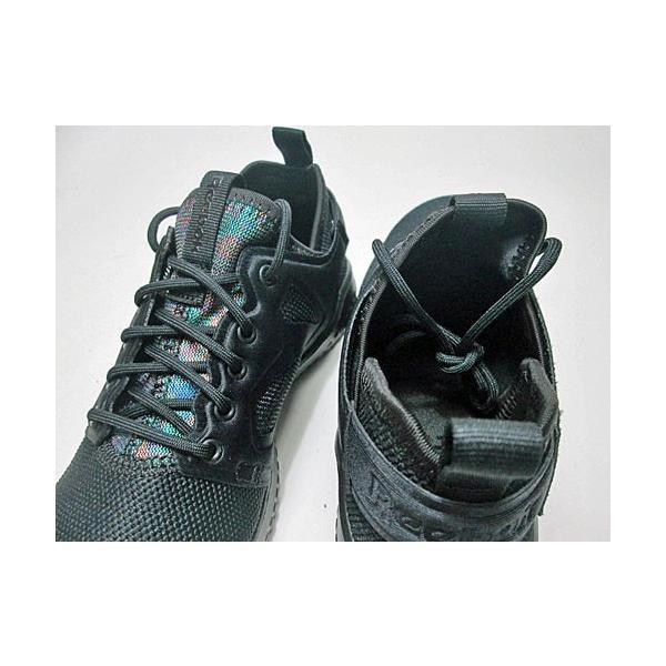 リーボック Reebok スカイクッシュ エヴォリューション LUX ウォーキングシューズ ブラック レディース 靴|nws|05
