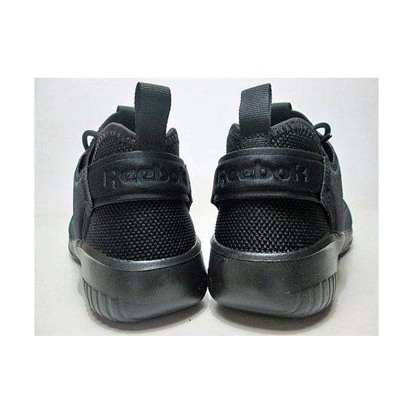リーボック Reebok スカイクッシュ エヴォリューション LUX ウォーキングシューズ ブラック レディース 靴|nws|06