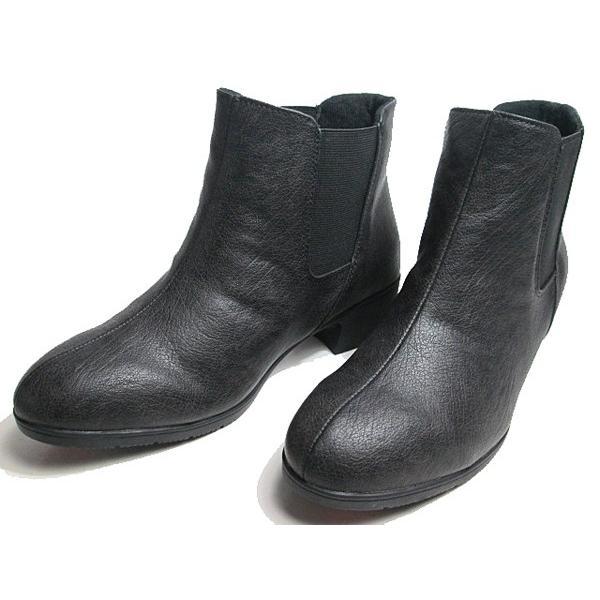 ビュース beauth BT-268 防水サイドゴアブーツ レディース 靴