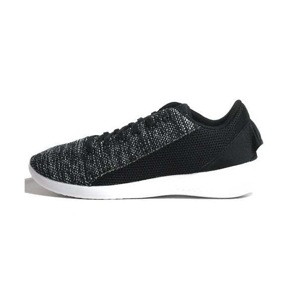 リーボック Reebok アダラ ウォーキング スニーカー ブラックホワイト レディース 靴|nws|04