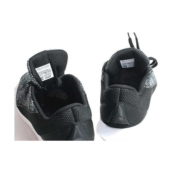 リーボック Reebok アダラ ウォーキング スニーカー ブラックホワイト レディース 靴|nws|05