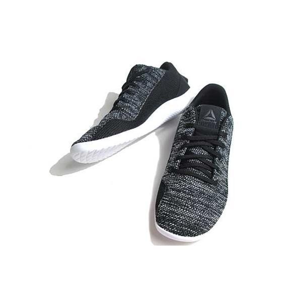 リーボック Reebok アダラ ウォーキング スニーカー ブラックホワイト レディース 靴|nws|06
