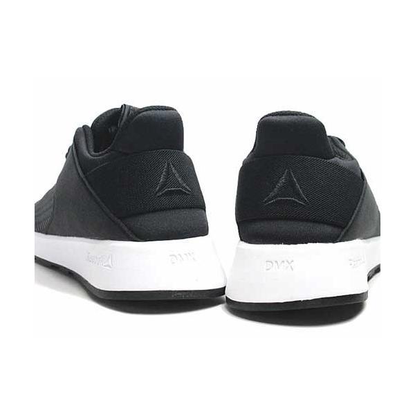 リーボック Reebok エバーロード DMX ウォーキング ブラックホワイト スニーカー レディース 靴|nws|02