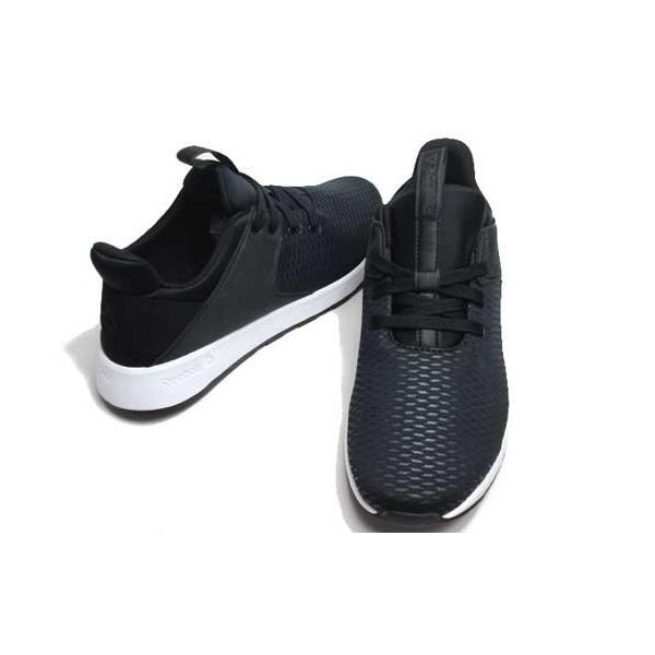 リーボック Reebok エバーロード DMX ウォーキング ブラックホワイト スニーカー レディース 靴|nws|06